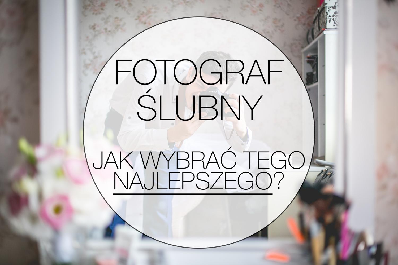 Łukasz Kłosiński Fotograf ślubny Warszawa