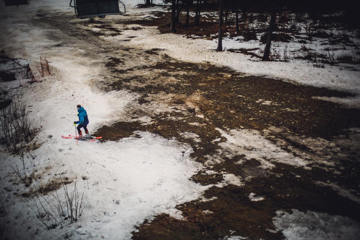 Szczyrk Skrzyczne spacer zielonym szlakiem fotografie-29