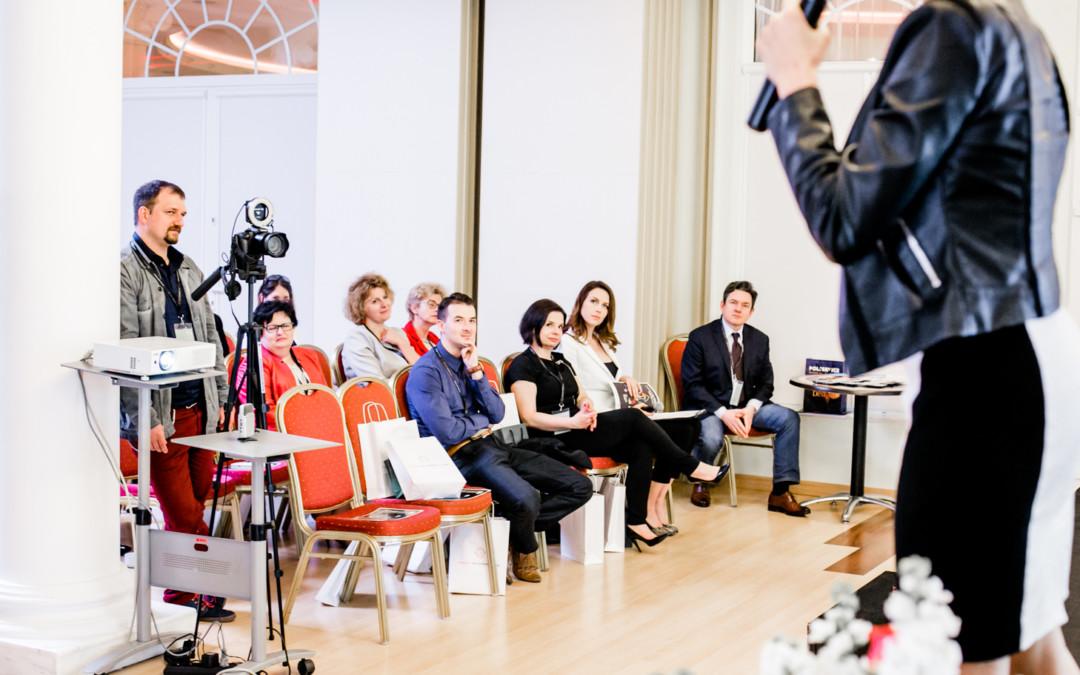 Fotograf na konferencje