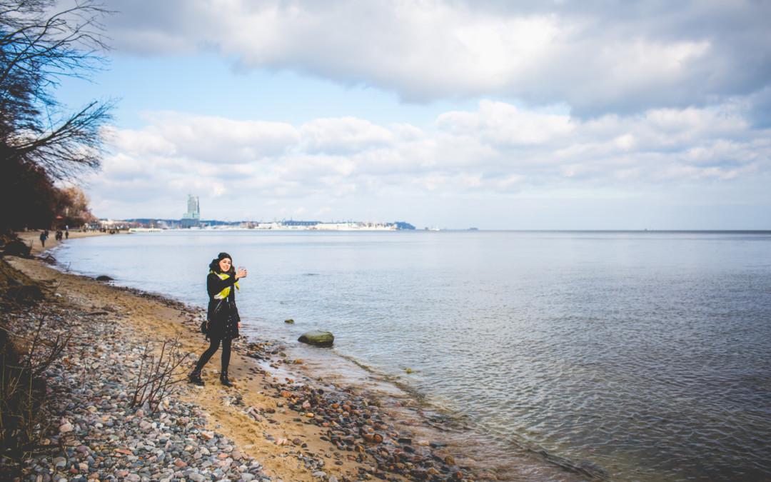 Gdynia – spacer do Orłowa