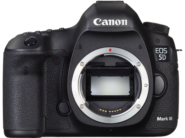 Canon 5D mark IV i moje oczekiwania