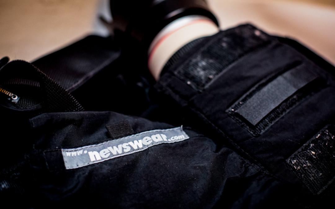 NEWSWEAR -prawie idealna torba fotograficzna