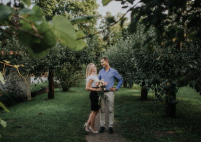 Karolina & Michał