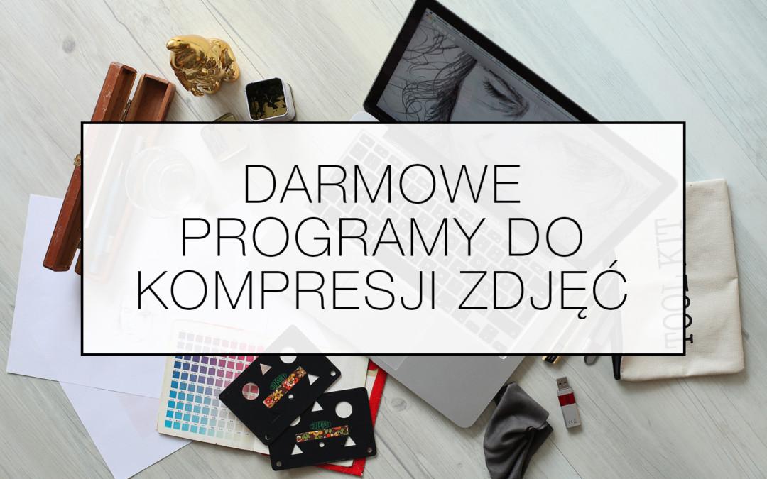 Darmowe programy do kompresji zdjęć