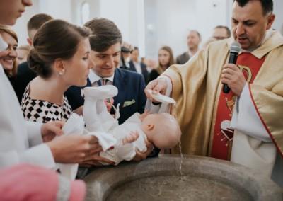 Chrzest Natalki