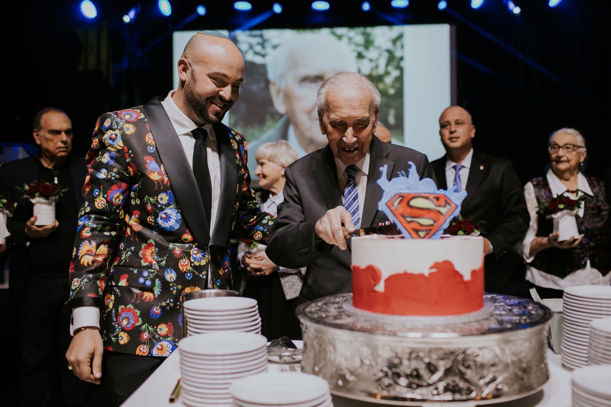 Józef Walaszczyk – 100 urodziny