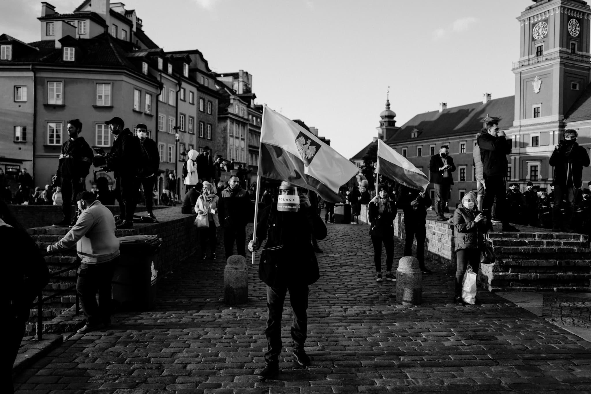 Strajk Przedsiębiorców