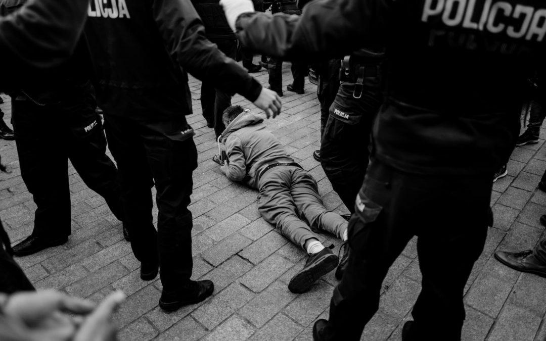 Strajk Przedsiębiorców 16.05.20 [ZDJĘCIA]
